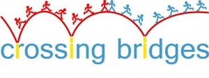 Crossing_bridges Logo